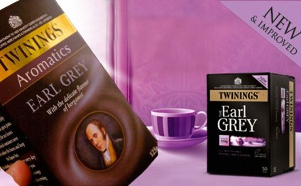 Earl Grey drinkers dismiss new
