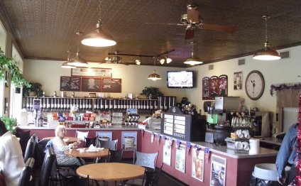 New England Coffee Company