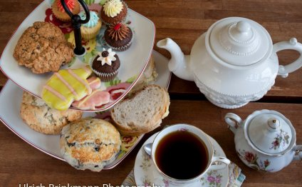 High Tea Reservations