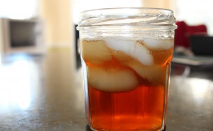 How to Brew Iced Tea