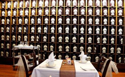 Chado Tea Room - Hollywood