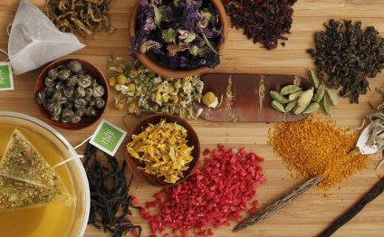 Loose tea leaf companies: