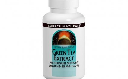 Source Naturals Green Tea