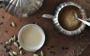 Best Chai Tea Recipe