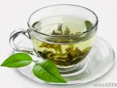 Green tea extract weight loss