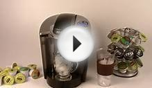 Brew Over Ice K-Cup: How To Make Iced Tea and Coffee with