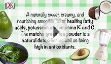 Smoothie recipes: Green smoothie - Matcha green tea
