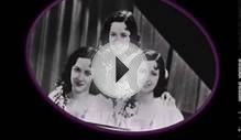 The Boswell Sisters - Charlie two-step (1932).wmv